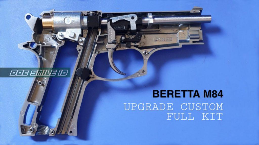 86+ Gambar Air Gun